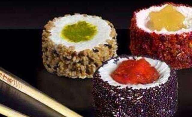 Sushi di capra: quando tradizione e innovazione si avvolgono in un'idea