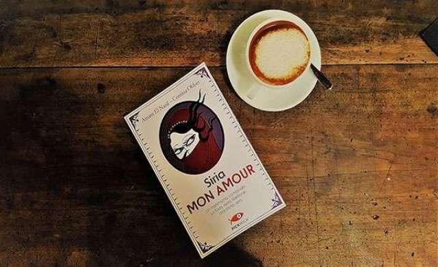 Da Mondadori 'Siria mon amour': il coraggio di esser liberi