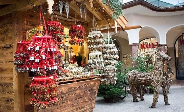 Expert Travel: i migliori mercatini di Natale