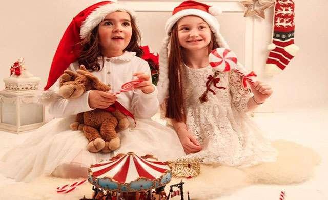 Dudu4kids: il Natale dei bambini