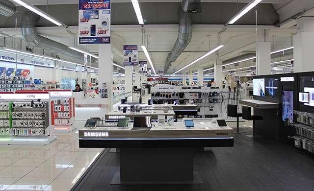Trony: il punto vendita di Bagnolo Cremasco affronta il nuovo anno cambiando look