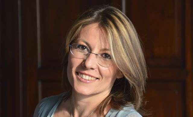 Sara Rattaro ospite della Libreria La Storia