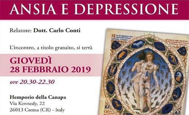 Hemporio della Canapa, giovedì 28 febbraio serata dedicata alla spagyria