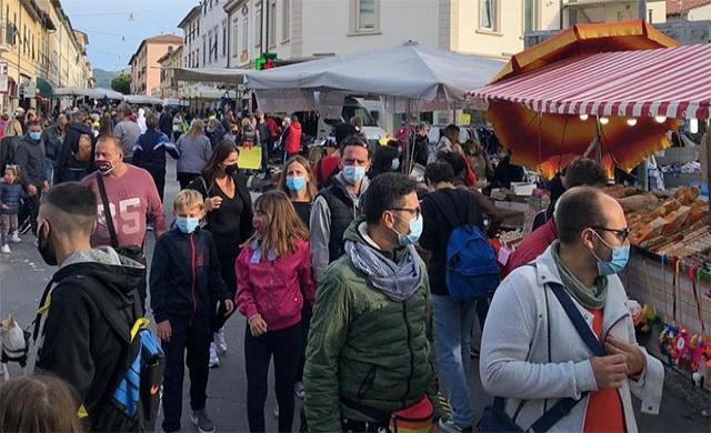 Lo Shopping del Forte a Bagnolo Cremasco. Appuntamento a sabato 24 ottobre in piazza Aldo Moro