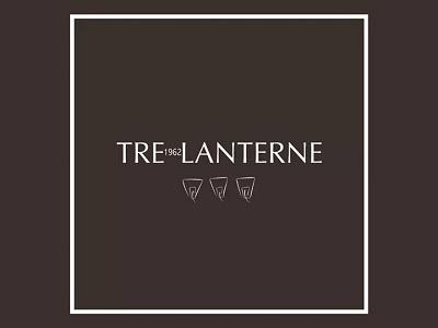 Logo Tre Lanterne