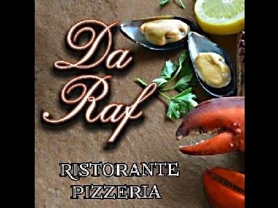 Logo Da Raf