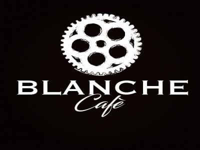 Logo Blanche Cafè