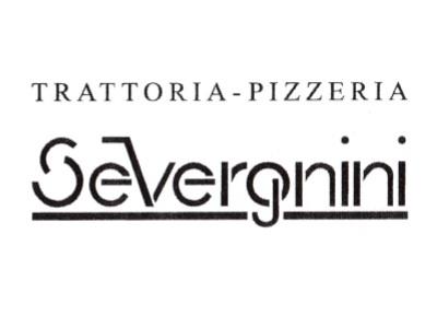 Logo Trattoria Severgnini