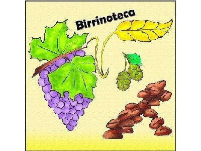 Logo Birrinoteca