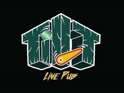 Logo TILT Live Pub