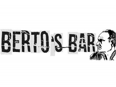 Logo Berto's Bar