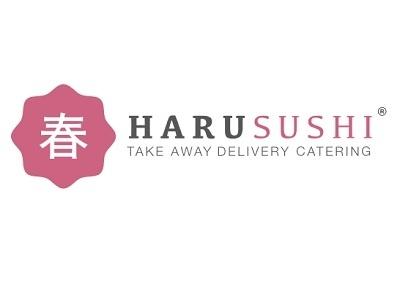 Logo Haru Sushi