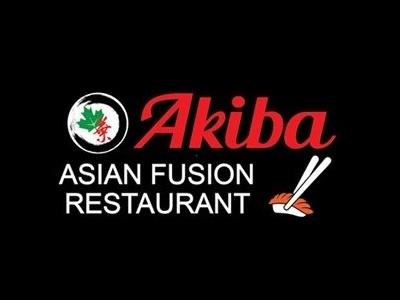 Logo Akiba Asian Fusion