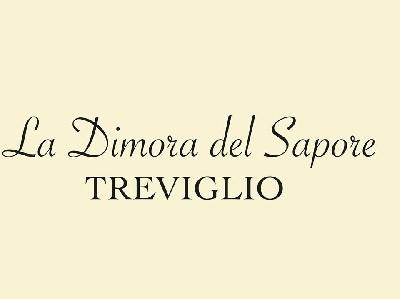 Logo La Dimora del Sapore