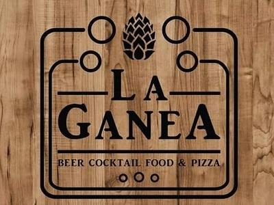 Logo La Ganea