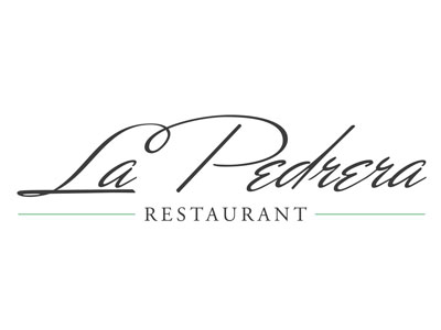 Logo La Pedrera