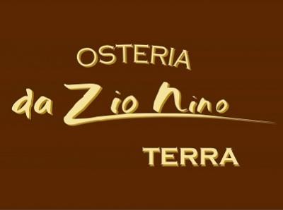 Logo Da Zio Nino Terra
