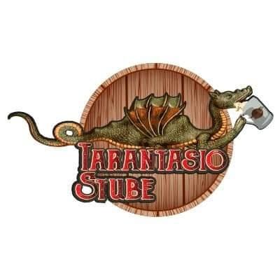 Logo Tarantasio Stube