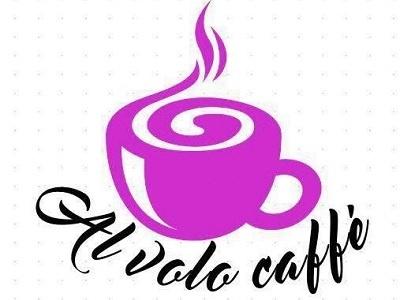 Logo Al Volo Caffè