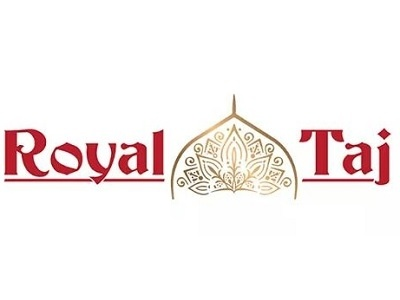 Logo Royal Taj
