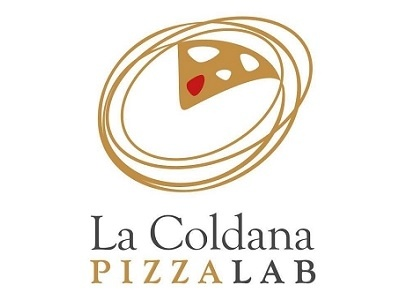 Logo La Coldana Pizza Lab