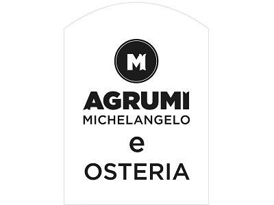 Logo Agrumi Michelangelo e Osteria