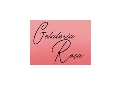 Logo Gelateria Rosa
