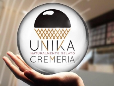 Logo Unika Cremeria