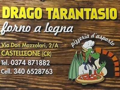 Logo Drago Tarantasio