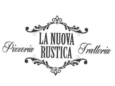 Logo La Nuova Rustica