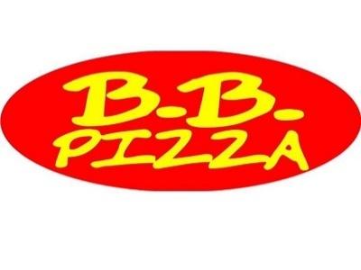 Logo B.B. Pizza