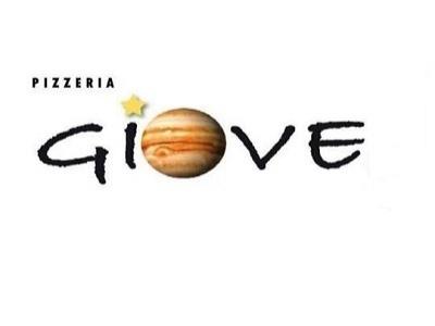 Logo Pizzeria Giove
