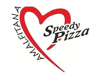 Logo Speedy Pizza Amalfitana