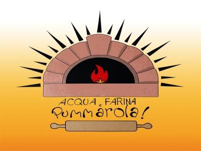 Logo Acqua Farina e Pummarola