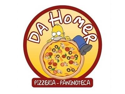 Logo Da Homer
