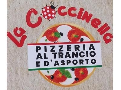 Logo La Coccinella
