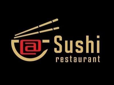 Logo Chiocciola Sushi