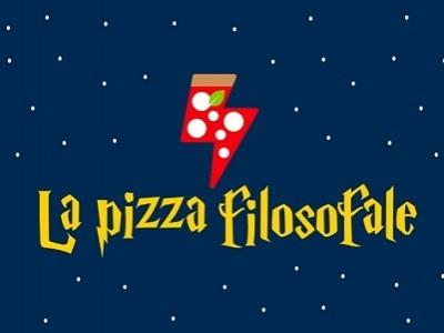 Logo La Pizza Filosofale