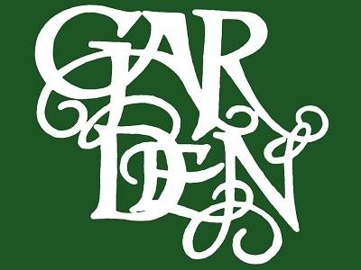 Logo Garden's Cafè