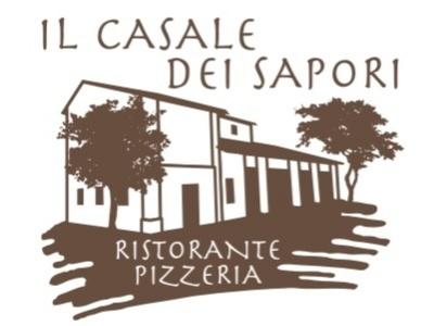 Logo Il Casale dei Sapori