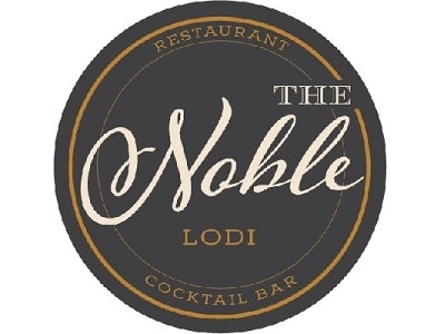 Logo The Noble