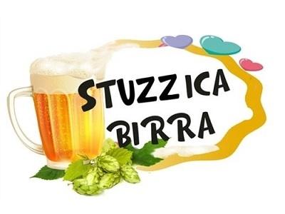 Logo Stuzzica Birra