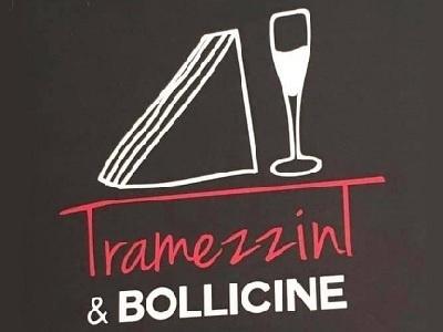 Logo Tramezzini e Bollicine