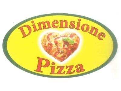 Logo Dimensione Pizza