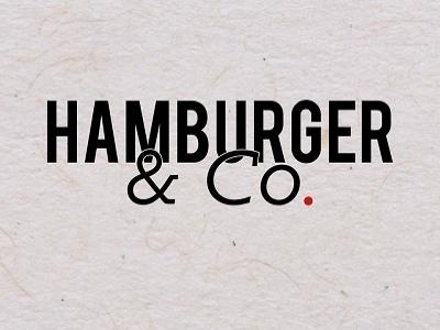 Logo Hamburger & Co.
