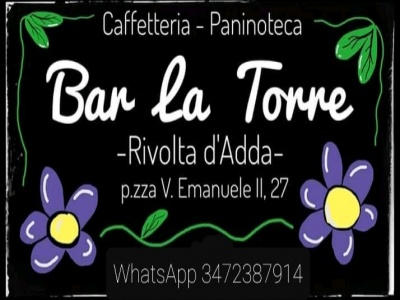 Logo Bar La Torre