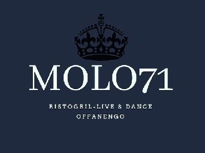 Logo RistoGrill Molo 71
