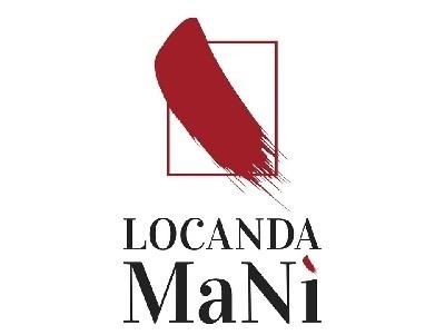 Logo Locanda MaNì