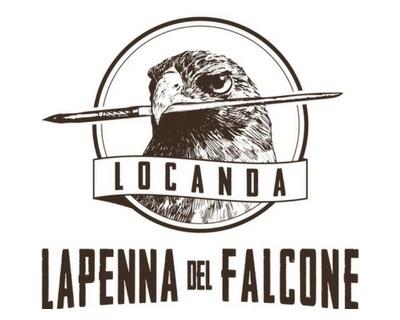 Logo Locanda Lapenna del Falcone