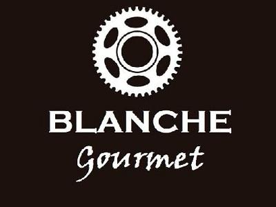 Logo Blanche Gourmet